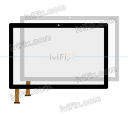 Digitizer Touch Screen Replacement for Blackview Tab9 Tab 9 4G Android 10.0 Octa Core 10.1 Inch Tablet PC