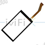 Replacement MCF-055-1381-01-V2 Digitizer Touch Screen for Cell Phone
