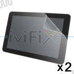 """Screen Protector Film forDragon Touch Max10 Octa Core 10.1"""" 10 Inch Android Tablet PC"""