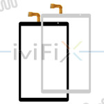 Replacement DH-10274A1-GG-FPC640 Digitizer Touch Screen for 10.1 Inch Tablet PC