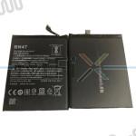 Batería de Recambio para Xiaomi Redmi 6 Pro 5.84 Pulgadas SmartPhone