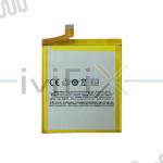 Batería de Recambio para Meizu M2 5 Pulgadas SmartPhone