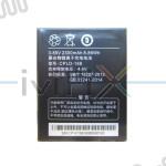 Batería de Recambio para Coolpad 5367 5 Pulgadas SmartPhone