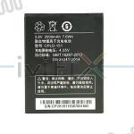Batería de Recambio para Coolpad 5270 5 Pulgadas SmartPhone
