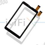 C.FPC.WT1144D070V00 Digitalizador Pantalla táctil para 7 Pulgadas Tablet PC