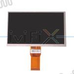 Remplacement 7DD-NTE250RJLC Écran LCD pour 7 Pouces Tablette PC