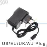 Chargeur Adapteur pour Thomson ARRENAQD7 Quad Core 7 Pouces Tablette PC