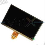 Remplacement HW101F-0A-0E-20 Écran LCD pour 10.1 Pouces Tablette PC