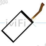 Remplacement MCF-055-1381-01-V2 Écran tactile pour Téléphone