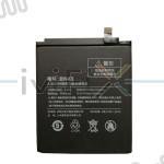 Batterie de Remplacement pour Xiaomi Redmi Note4X 5.5 Pouces Téléphone