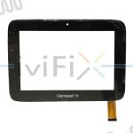 """Remplacement XLD882-V2 Écran tactile pour Clempad 3G 8"""" Plus 8 Pouces Tablette PC"""