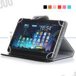 Coque Housse Universel pour Hannspree HannsPad SN1AT76B Quad Core 10.1 Pouces Tablette PC