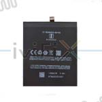 Batterie de Remplacement pour Meizu Pro 6s 5.2 Pouces Téléphone