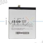 Batterie de Remplacement pour Meizu M3E 5.5 Pouces Téléphone