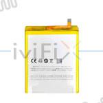Batterie de Remplacement pour Meizu U10 5 Pouces Téléphone