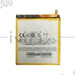 Batterie de Remplacement pour Meizu M5s 5.2 Pouces Téléphone
