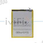 Batterie de Remplacement pour Meizu E2 5.5 Pouces Téléphone
