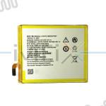 Batterie de Remplacement pour ZTE Q7-C 5.5 Pouces Téléphone