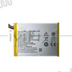 Batterie de Remplacement pour ZTE G719C 5.5 Pouces Téléphone