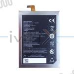 Batterie de Remplacement pour ZTE Q519T 5 Pouces Téléphone