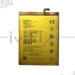 Batterie de Remplacement pour ZTE BA611C 5 Pouces Téléphone
