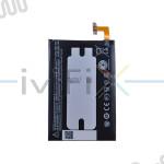 Batterie de Remplacement pour HTC M9E 5 Pouces Téléphone