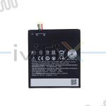 Batterie de Remplacement pour HTC One E9 5.5 Pouces Téléphone