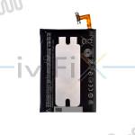 Batterie de Remplacement pour HTC One M9 5 Pouces Téléphone