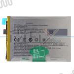 Batterie de Remplacement pour vivo Y69 5.5 Pouces Téléphone