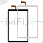 Remplacement HZYCTP-102394 Écran tactile pour 10.1 Pouces Tablette PC