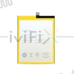 Batterie de Remplacement pour Meizu PRO 5 5.7 Pouces Téléphone