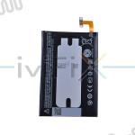Akku Ersatzbatterie für HTC One M9+ 5.2 Zoll Handy