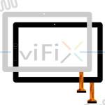 CH-10268A1-FPC644 Touchscreen Digitizer Ersatz für 10.1 Zoll Tablet PC