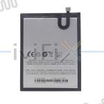 Batteria di ricambio per Meizu M5 Note 5.5 Pollici SmartPhone