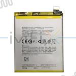 Batteria di ricambio per OPPO R15 6.28 Pollici SmartPhone