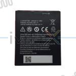 Batteria di ricambio per ZTE BA520 5 Pollici SmartPhone
