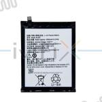 Ricambio Batteria per Lenovo ZUK Z1 5.5 Pollici SmartPhone