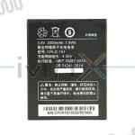Batteria Ricambio per Coolpad 8717 5 Pollici SmartPhone
